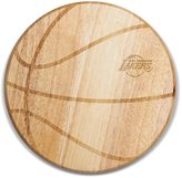 Picnic Time Los Angeles Lakers Free Throw Cutting Board