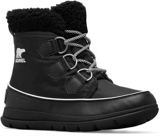 Sorel Carnival Ankle Boots