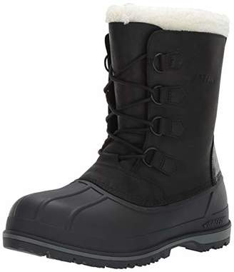 Baffin Mens Men's Canada Snow Boot Medium US
