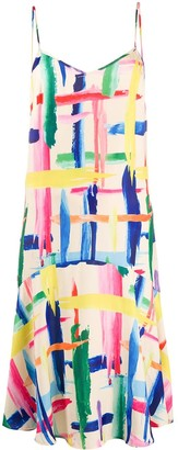 Essentiel Antwerp Varah slip dress