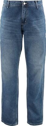 Carhartt Straight Leg Jeans