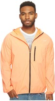 Converse Blur Nylon Jacket Men's Coat