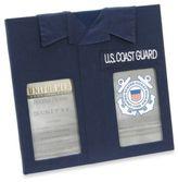 Bed Bath & Beyond U.S. Coast Guard 4-Inch x 6-Inch Double Frame