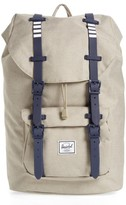 Herschel Little America - Mid Volume Backpack - Brown