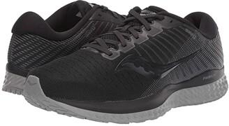 Saucony Guide 13 (Blue/Silver) Men's Shoes