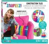 Fashion Angels Znapeez! Rainbow Pillow Craft Kit