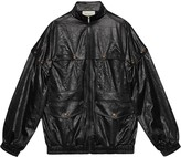 Gucci Women's technical jacket