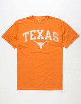 NCAA Worn Texas Arch Mens T-Shirt