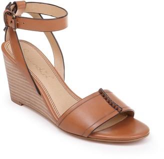 Splendid Tadeo Wedge Ankle Strap Sandal