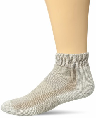 Thorlos Women's Lite Hiking Moderate Padded Ankle Socks