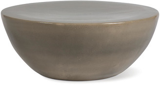 One Kings Lane Bowness Outdoor Coffee Table - Taupe