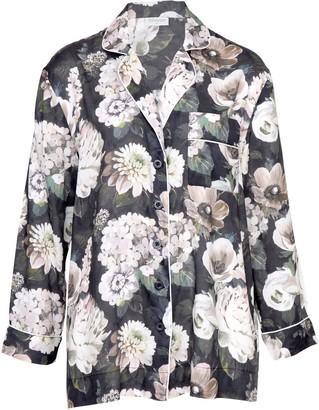 Wallace Cotton Ophelia Pj Shirt