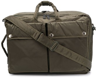 Porter Yoshida & Co x Porter 3-way briefcase