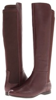 Enzo Angiolini Zeric (Brown Leather) - Footwear