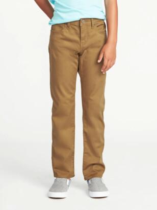 Old Navy Karate Built-In Flex Max Color Slim Jeans