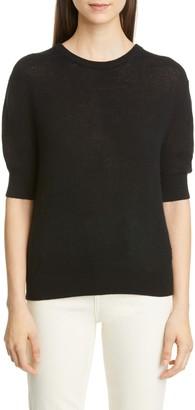 KHAITE Dianna Cashmere Blend Sweater