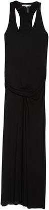 Young Fabulous & Broke Hampton Ruched Maxi Dress