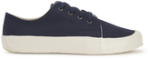 Ymc Lace Up Trainers Navy