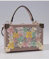 Isa Belle Isabelle Floral Box Bag