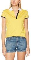 Harmont & Blaine Women's L0D5020455300 Polo Shirt,(Manufacturer Size: Large Taglia Produttore L)