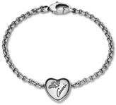 Gucci Flora Heart Collection Bracelet