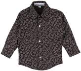 BRIAN RUSH Shirts - Item 38653242