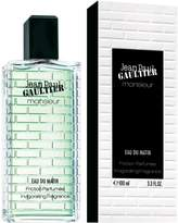 Jean Paul Gaultier M-3639 Monsieur Eau Du Matin by for Men - 3.3 oz Invigorating Fragrance Spray