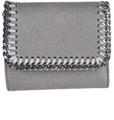 Stella McCartney Mini Falabella Continental Wallet