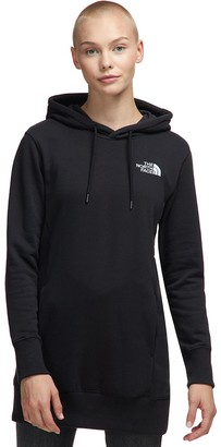 The North Face Extra-Long Jane Pullover Hoodie - Women's