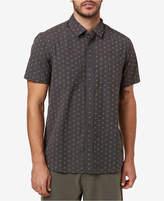 O'Neill Men's Dobby Geometric Shirt