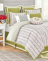 Westpoint Home Arrows Queen Bed Skirt