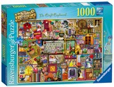 Ravensburger The Craft Cupboard Puzzle - 1000 Pieces