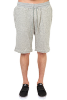 Shades of Grey Sweatshort