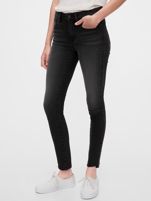 Gap Mid Rise Universal Jegging