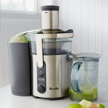 Breville ikon 5-Speed Juicer