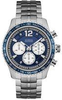 Guess W0969g1 Gents Metal Bracelet Watch