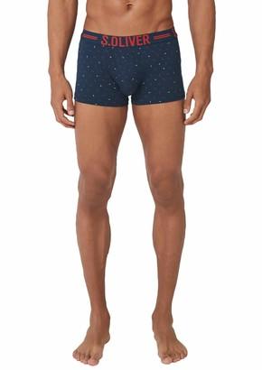 S'Oliver Men's 26.899.97.5600 Boxer Shorts