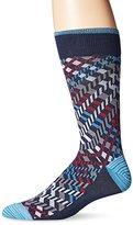 Robert Graham Men's Chioggia Socks
