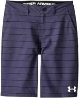 Under Armour Kids Boy's Ocular Shorts (Big Kids) Swimsuit Bottoms