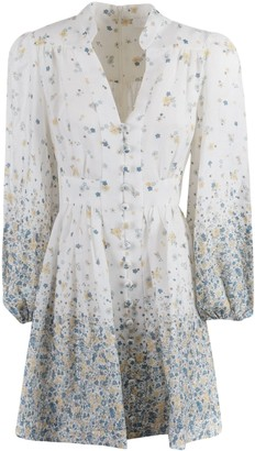 Zimmermann Carnaby Short Dress