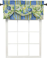 Waverly Floral Flourish Valance