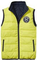 Tommy Hilfiger Final Sale-Th Kids Reversible Vest