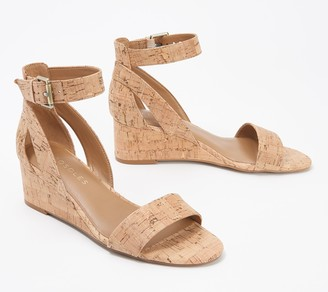 Aerosoles Heel Rest Wedges - Willowbrook