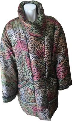 Leonard Other Silk Coats