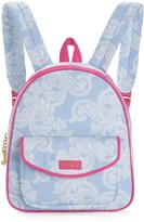 Juicy Couture Girls Ipanema Mini Backpack