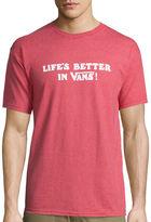 Vans Short-Sleeve Rad Life Tee