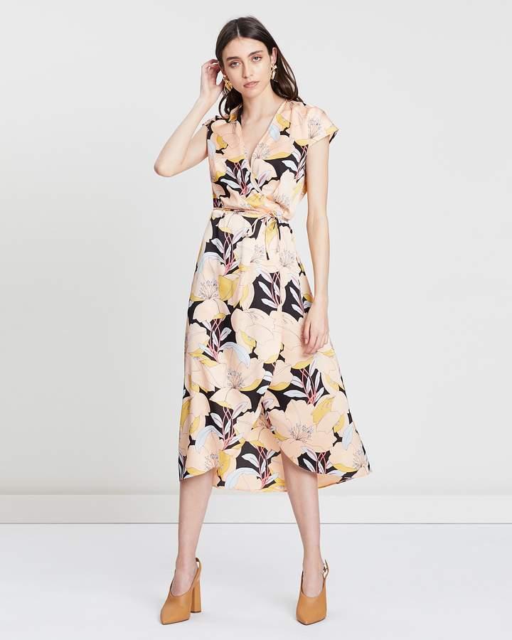 Mng Prado Dress