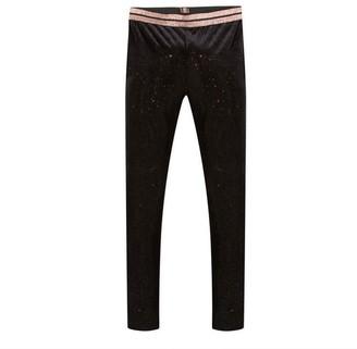 3 Pommes Kid Girl Trousers Black