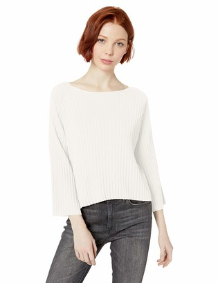 BB Dakota Junior's Pleats to Meet You Sweater