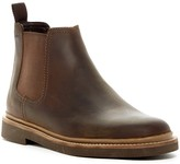 Clarks Bushacre Up Chelsea Boot
